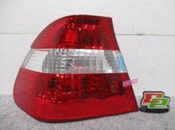 【新品】新品! E46 3シリーズ 後期 BMW 左テールランプ/ライト/レンズ DEPO製 社外品 DEPO 01-444-1911L-R 6321 6946 535 (93143)