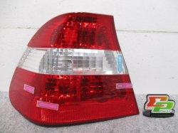 【新品】新品! E46 3シリーズ 後期 BMW 左テールランプ/ライト/レンズ DEPO製 社外品 DEPO 01-444-1911L-R 6321 6946 535 (93144)