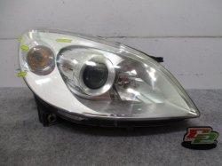 W169 A170/A180/A200 Aクラス ベンツ 右ヘッドライト/ランプ ハロゲン A 169 820 26 61 (95245)