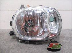 アルトラパン HE22S 右ヘッドライト/ランプ ハロゲン LE08H6181 35100-85K0 スズキ(97110)