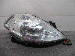 ティーダ C11/JC11/NC11/C12 後期 右ヘッドライト/ランプ ハロゲン STANLEY P7779 日産(97310)