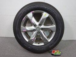 ムラーノ Z51/PNZ51/TNZ51/TZ51 純正 ホイール&タイヤ 18インチ 1本 18×7.5J/ET:50/5穴/PCD:114.3 日産(97602)