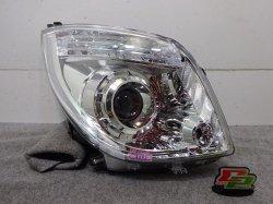 パレット/ルークス MK21S/ML21S 右ヘッドライト/ランプ キセノン レベライザー KOITO 100-59175 スズキ/日産(97396)
