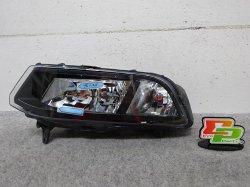 ポロ/POLO 6R VW 左フォグランプ/ライト/レンズ ハロゲン 6C0.941.661.C (97532)