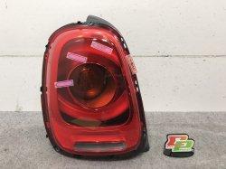 BMW ミニ/MINI F55/F56 左テールランプ/ライト/レンズ 7297413-13(99620)