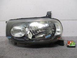 キューブ Z12/NZ12 右ヘッドライト/ランプ ハロゲン STANLEY P8190 STANLEYP8190/26065-1FA0C 日産 (100614)