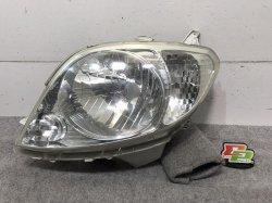 マックス L950S/L960S 左ヘッドライト/ランプ ハロゲン ICHIKOH 1707 ダイハツ(101030)
