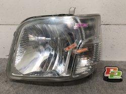 ハイゼット ハイジェット S320V/S330V 左ヘッドライト/ランプ ハロゲン レベライザー KOITO 100-51771 ダイハツ(101804)