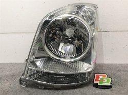ミラアヴィ L250S/L260S 右ヘッドライト/ランプ ハロゲン レベライザー KOITO 100-51820 ダイハツ(102518)