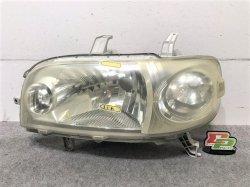 タント L350S/L360S 純正 後期 左ヘッドライト/ランプ KOITO 100-51752 81130-97247- ダイハツ(105649)
