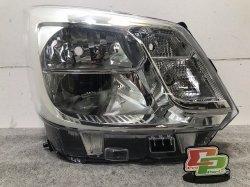 ムーヴ LA150S/LA160S 純正 右ヘッドライト/ランプ LED レベライザー ICHIKOH 1913 ダイハツ(107277)