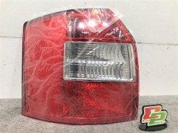 【新品】新品! A4(B7) 2001-2008 アバント 8E系 社外 左テールランプ/ライト/レンズ AF21P2RST-01 8E9945095 アウディ(107712)