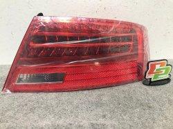 【新品】新品! A5(B8) 2012-2017 8T系 純正 右テールランプ/ライト/レンズ LED AL Automotive Lighting 1090028 アウディ(107787)