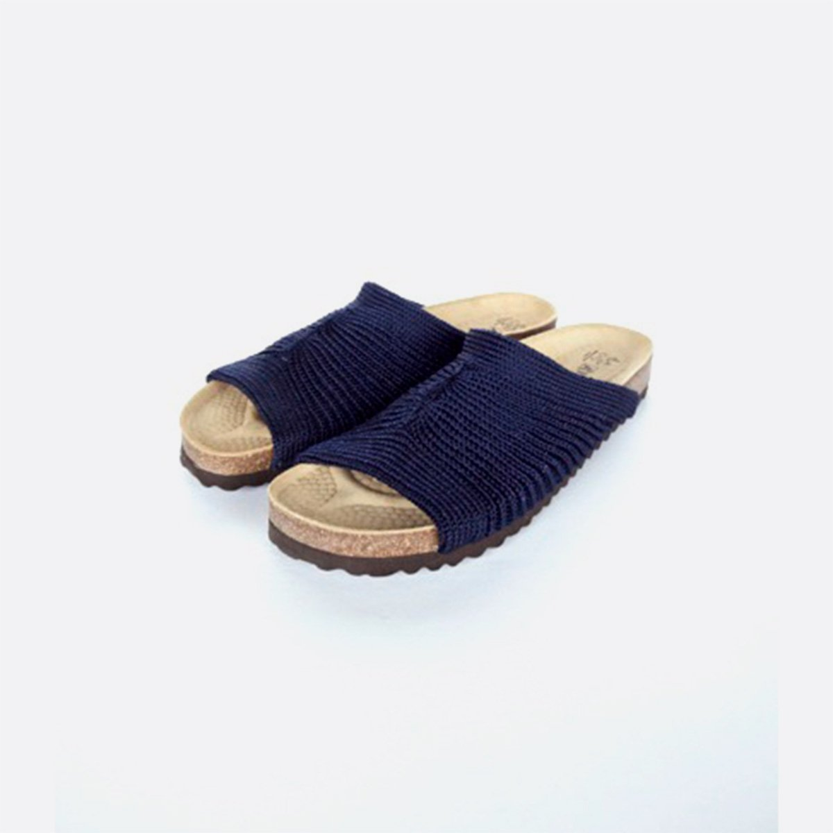 ARCOPEDICO SANDAL OPEN (NAVY)3