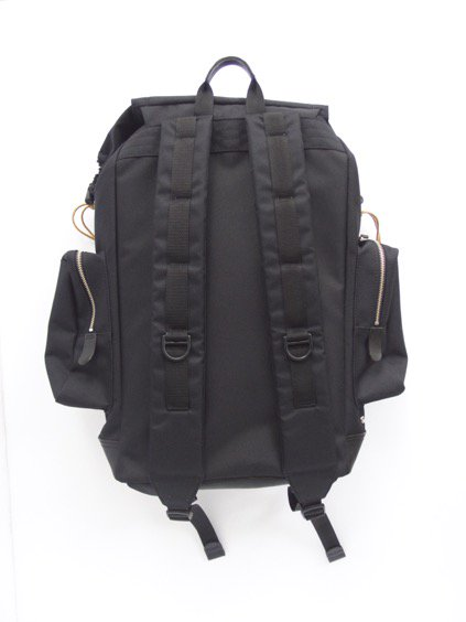 SUOLO BARREL(black)2