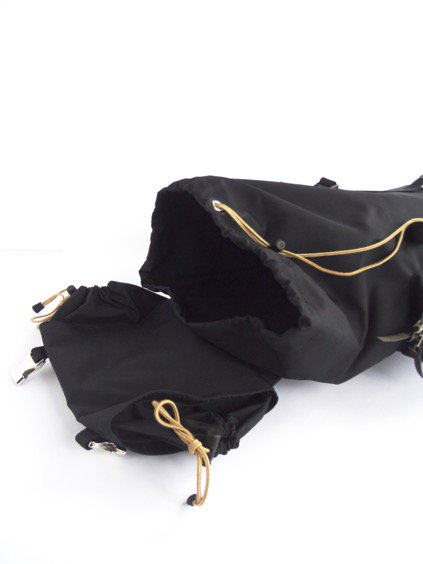 SUOLO BARREL(black)4