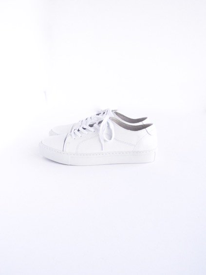 GARMENT PROJECT CLASSIC LACE(WHITE)2