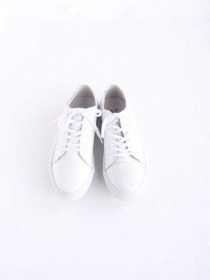 GARMENT PROJECT CLASSIC LACE(WHITE)3