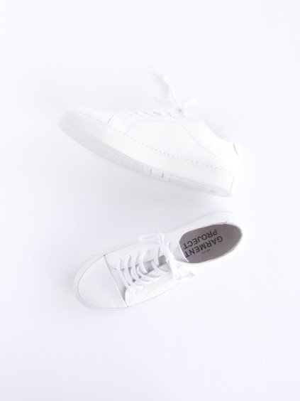 GARMENT PROJECT CLASSIC LACE(WHITE)4