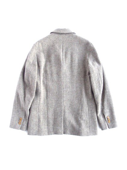 EEL BELLBOY JACKET  (BEIGE)4