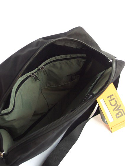 BACH CHRISSIE BAG (BLACK)4
