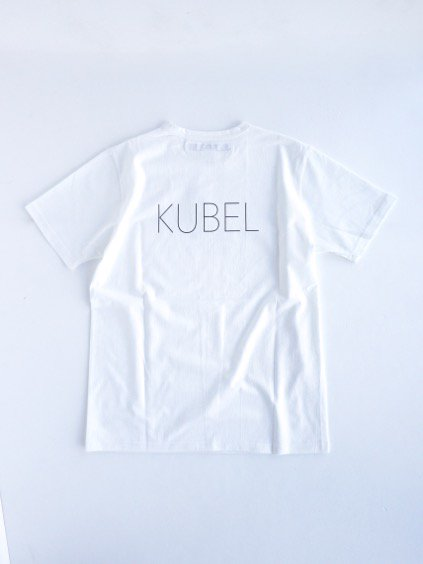 EEL kubel PRINT T-SHIRTS (WHITE)4