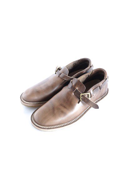 MOTORARORY BELT SLIP ON (NATURAL)2
