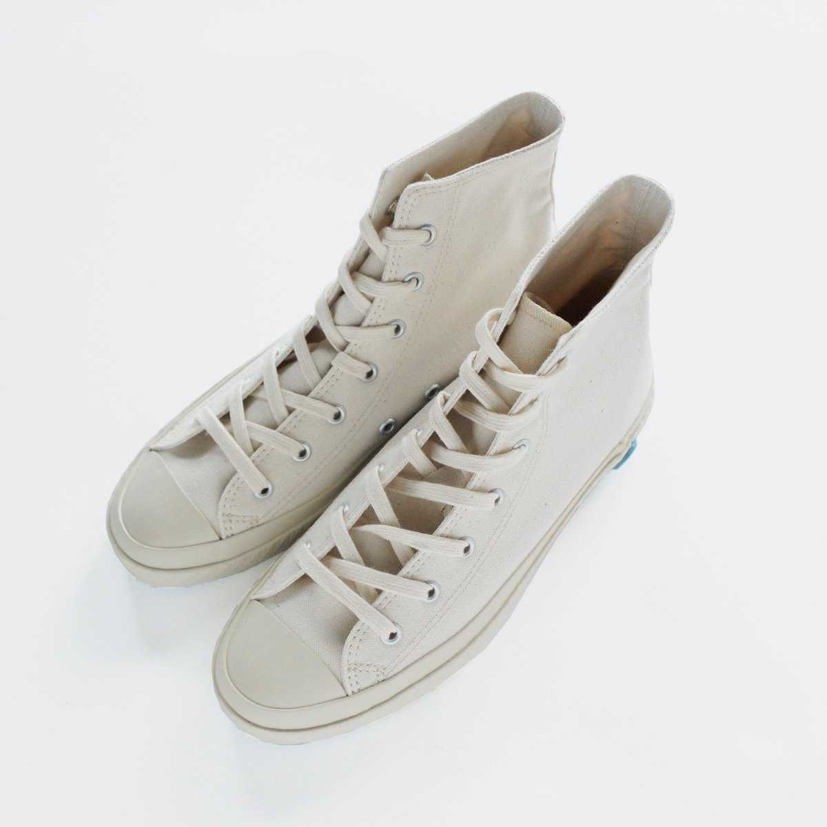 SHOES LIKE POTTERY CANVAS SNEAKER HI (WHITE)2