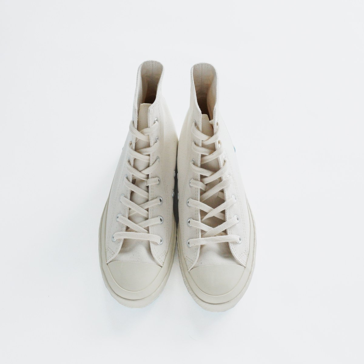 SHOES LIKE POTTERY CANVAS SNEAKER HI (WHITE)3