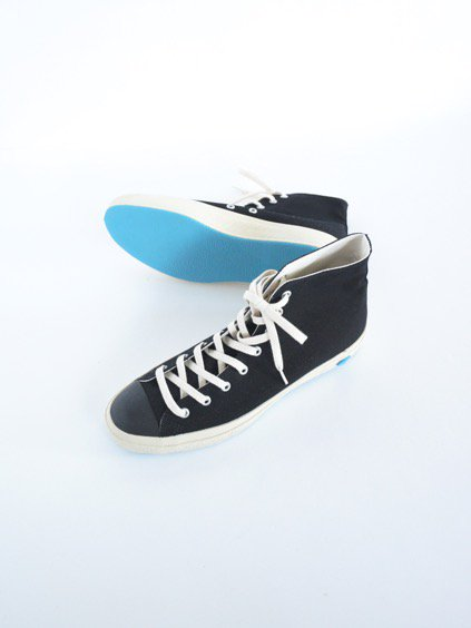 SHOES LIKE POTTERY CANVAS SNEAKER HI (BLACK)3