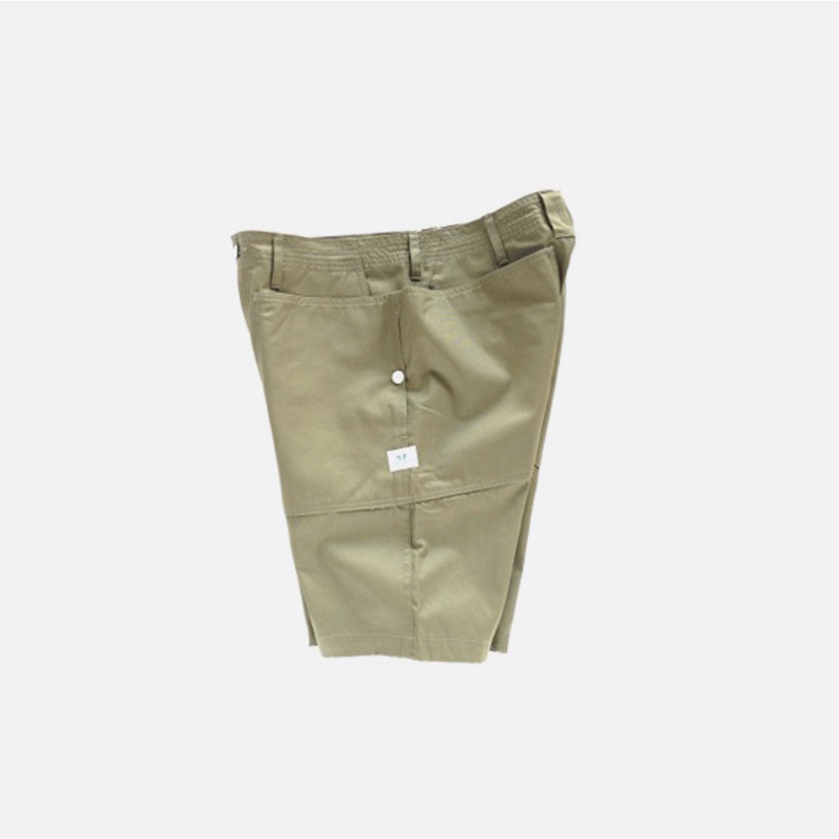 SASSAFRAS FALL LEAF SPRAYER PANTS 1/2   (OLIVE)3