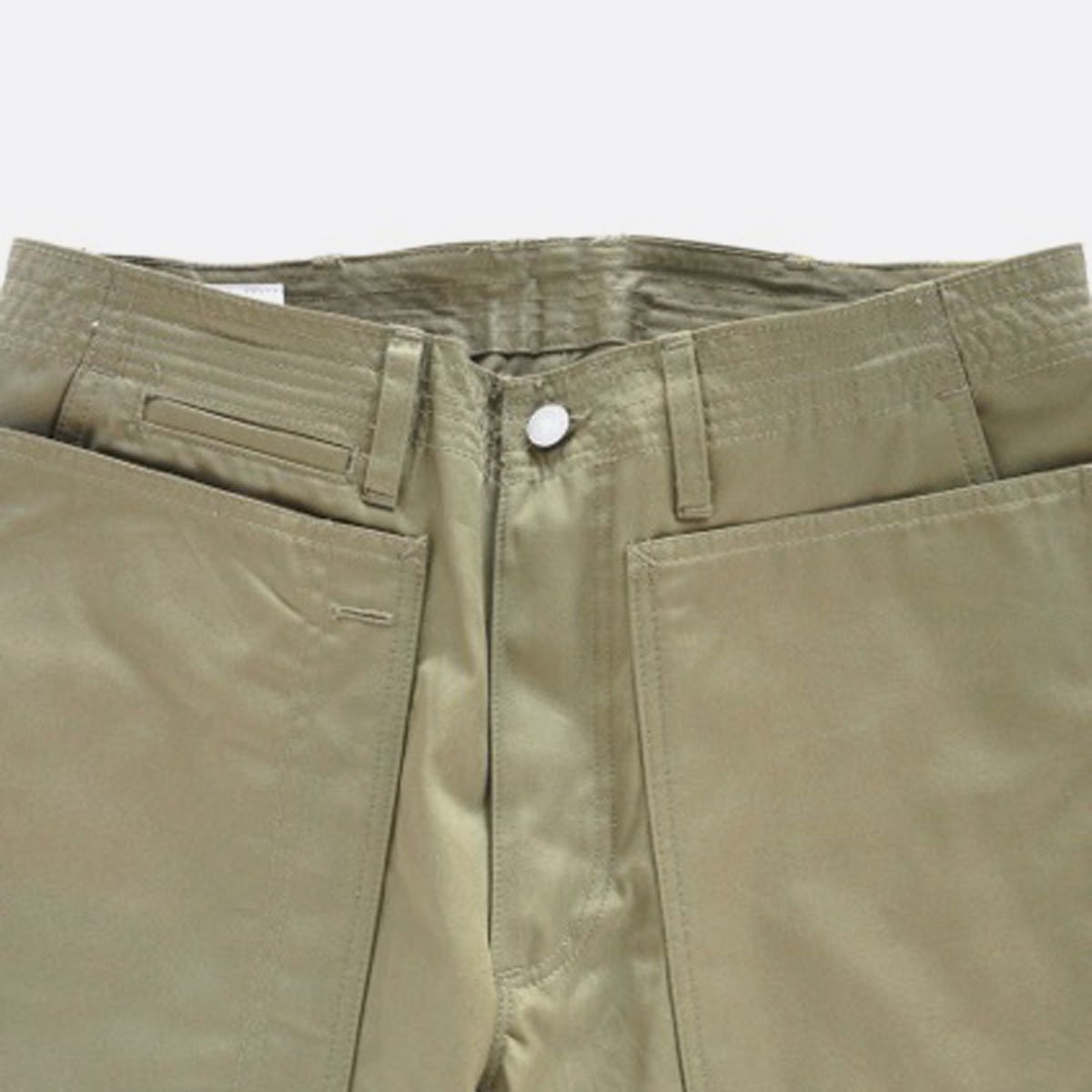 SASSAFRAS FALL LEAF SPRAYER PANTS 1/2   (OLIVE)4