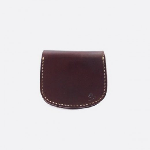 LEATHER COINCASE #C1D