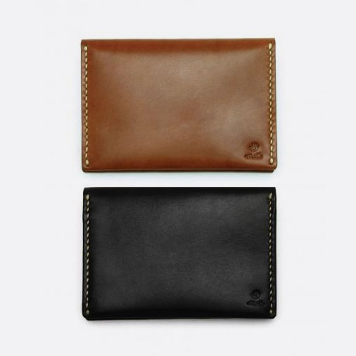 MOTO LEATHER&SILVER MOTO LEATHER CARDCASE CA1(定番5色)3