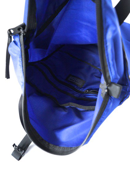 hobo Ripstop Lightweight Backpack 15L (BLUE)4