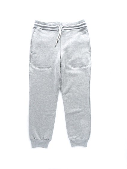 ID DAILYWEAR SWEAT PANTS  (HEATHER)