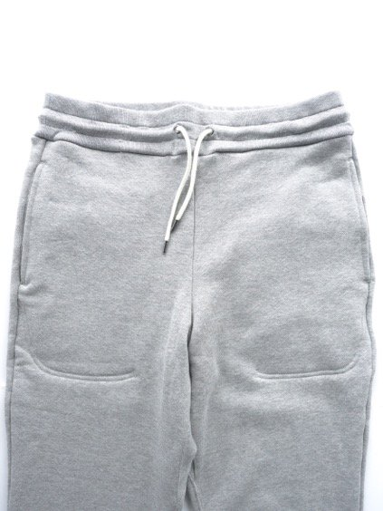 ID DAILYWEAR SWEAT PANTS  (HEATHER)2