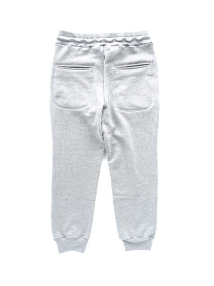 ID DAILYWEAR SWEAT PANTS  (HEATHER)4