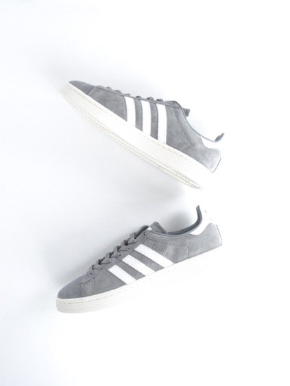 adidas Originals CAMPUS (GREY)4