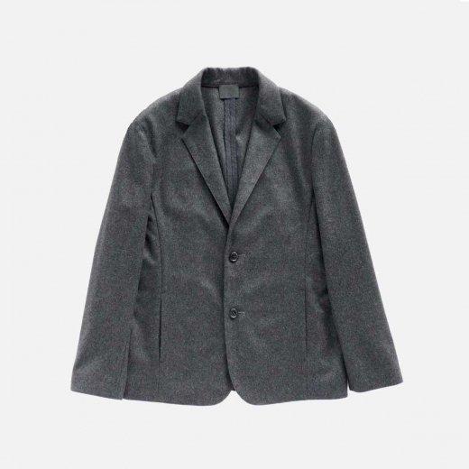ノーミュールシング・ウールジャケット
