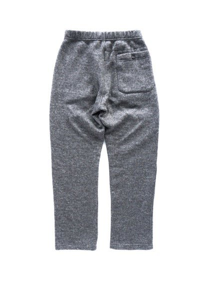 Engineered Garments KNIT TRACK PANT -SWEATER KNIT-  (Gray)4