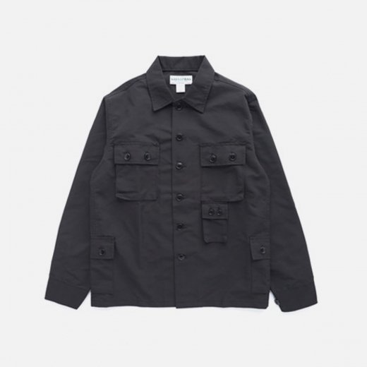 G.D.U. JACKET MEMORY OXFORD