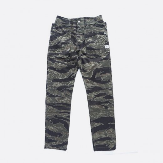 FALLLEAF SPRAYER PANTS TWILL