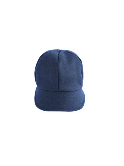 mature ha. melton chez Ameli Cap (Navy)2