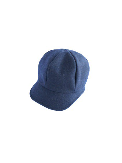 mature ha. melton chez Ameli Cap (Navy)3