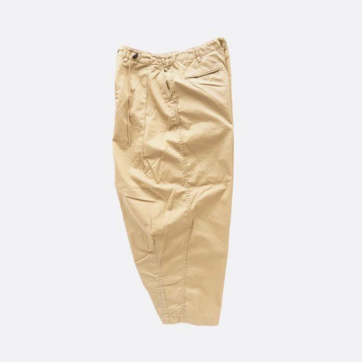 NEEDLES  H.D.Pant -Military  2019SS (khaki)3