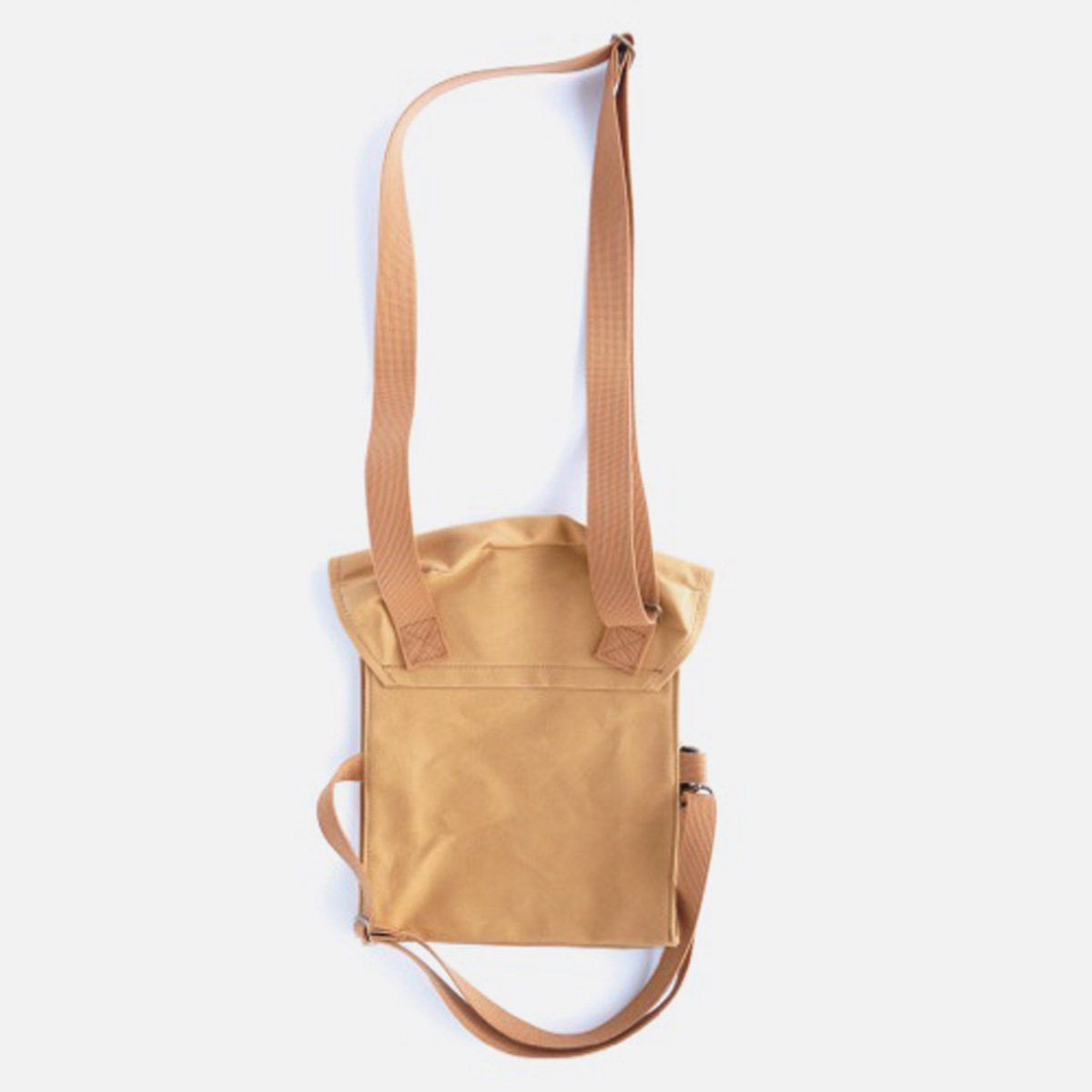 SOUTH2 WEST8 Bandage Bag -Cotton Canvas- (SUNTAN)2