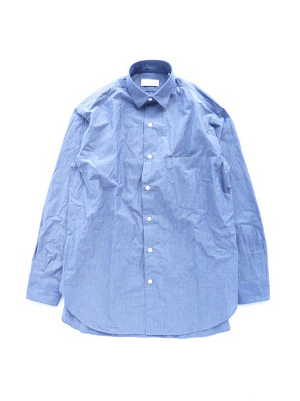 Phlannel Anonymous Shirt - Lady's - (Blue)