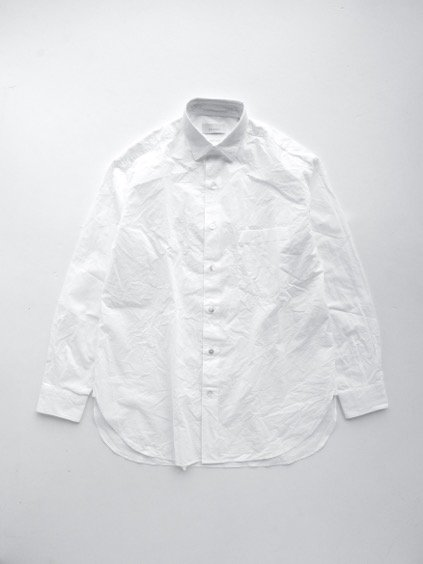 Phlannel Anonymous Shirt - Lady's -  (White)