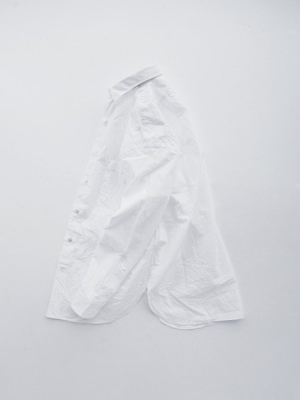 Phlannel Anonymous Shirt - Lady's -  (White)3